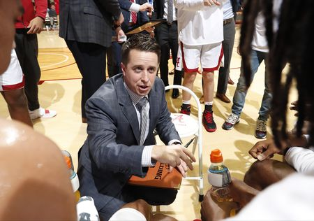 LISTEN: Alabama assistant coach Charlie Henry talks NCAA Tournament run!