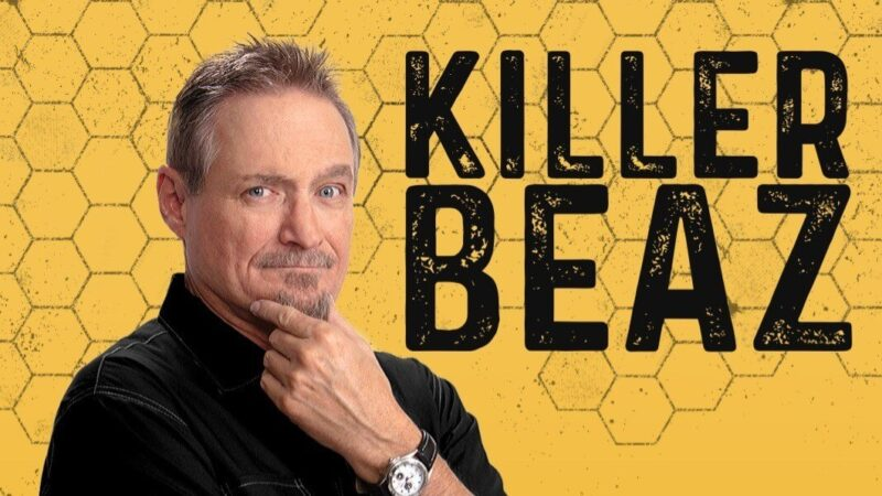LISTEN: Killer Beaz comes in studio to talk comedy, Moonshiners and a special cause