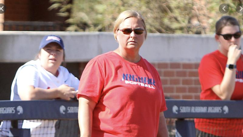 Clark – Jaguars Softball Rally, Advance to NCAA Tourney