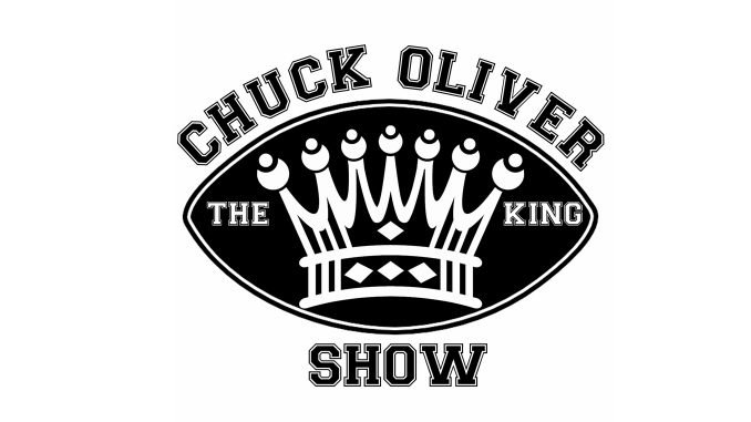 LISTEN: Chuck Oliver talks all things SEC and the upcoming L'Arche Mobile event