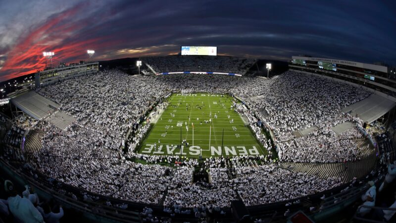 Bob Flounders from PennLive.com breaks down the Nittany Lions side of the Auburn vs. Penn State game