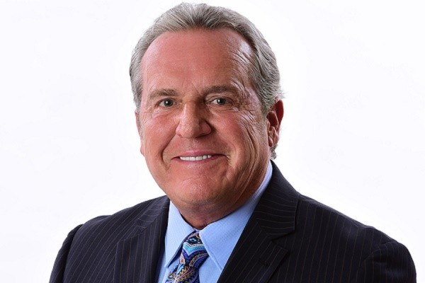 Brad Nessler from SEC on CBS gives his full breakdown of this year's SEC action